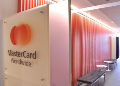 MasterCard corrects its mistake