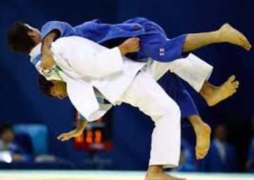 Azerbaijani judo fighters win 3 medals