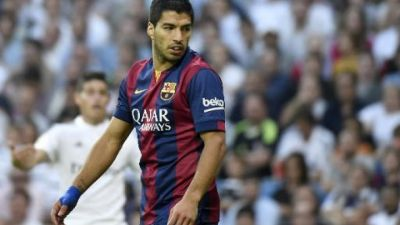 Barca target Clasico bounceback on Suarez's home debut
