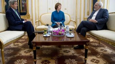 Iran nuclear talks to go into high gear