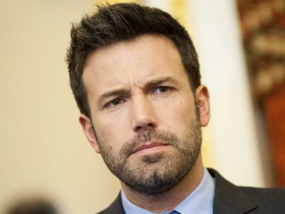 Ben Affleck to attend Hollywood Film Awards