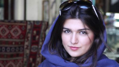 In Iran woman gets prison for going to volleyball game