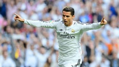 Struggling Liverpool faced with rampant Ronaldo