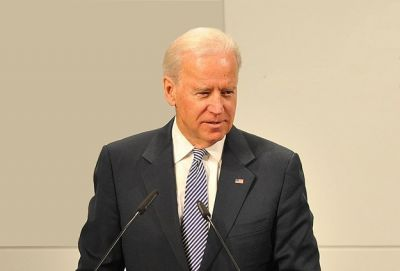 Joe Biden denies apologizing to Turkey