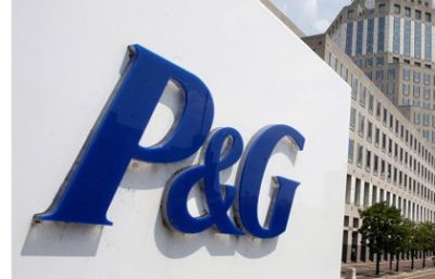 Procter&Gamble suspended in  Argentina