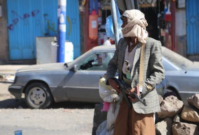 33 killed in clashes in Yemen's Rada'a
