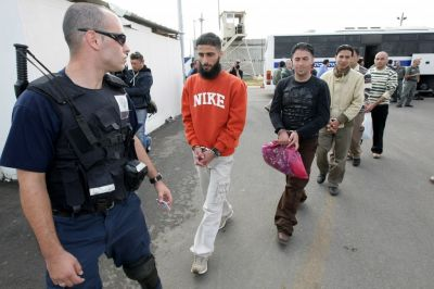 New Israeli law limits Palestinian prisoner releases