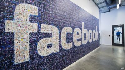 Facebook's government user data requests up 24%