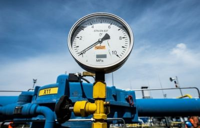 Gazprom confirms receiving $1.45 billion in gas payment from Ukraine