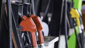Brent crude declined to its lowest in four years