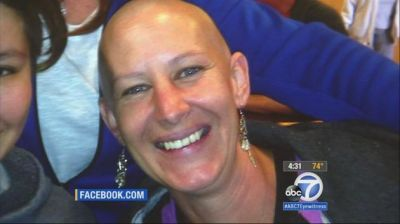 Woman scammed Facebook friends with fake cancer diagnosis