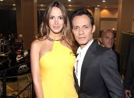 Marc Anthony engaged to model Shannon De Lima