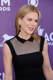 Nicole Kidman does boho chic at the CMAs