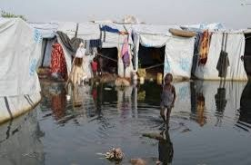 21,000 Somalis displaced by flooding