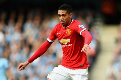 Arsenal line up January transfer deal for £10m Chris Smalling