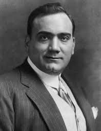 Opera legend Enrico Caruso's love letters revealed