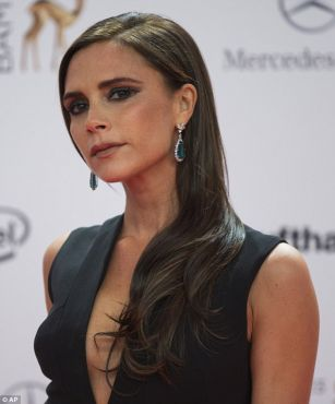 Victoria Beckham's superfood diet secrets revealed