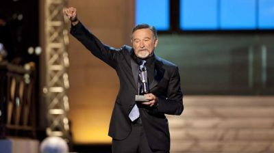 Robin Williams had no drink or drugs in system