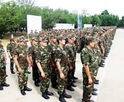 Azerbaijani servicemen to attend international events