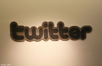 Twitter to set up shop in Hong Kong