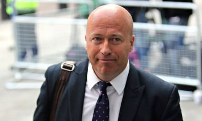 UK journalist jailed for phone-hacking