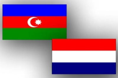 Azerbaijan, the Netherlands discuss transport cooperation