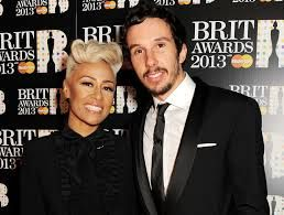 Emeli Sande reveals news of her shock divorce
