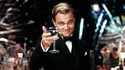 DiCaprio celebrates 40th birthday