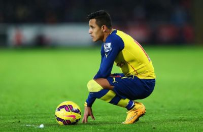 Arsenal could lose Alexis Sanchez next summer