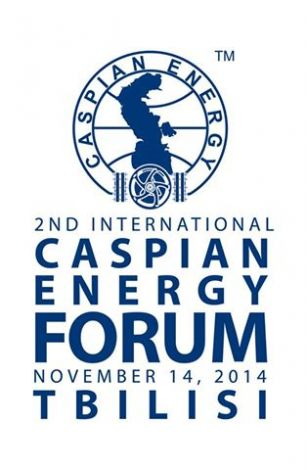 II International Caspian Energy Forum – 2014 to bring record number of delegates together