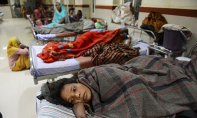 Indian women die after mass sterilisation