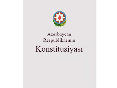 Azerbaijan marks The Constitution Day