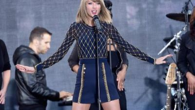 Spotify defends payout norms after Taylor Swift withdraws music