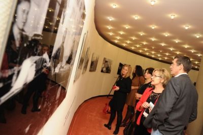 German press writes about the Evening of Azerbaijani Culture in Dusseldorf
