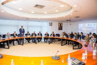 Bucharest hosts conference on Azerbaijan