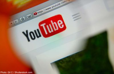 YouTube signs deal with indie record labels