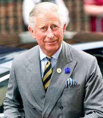 Prince Charles celebrates his 66th birthday