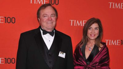 Oil Baron's ex says $1bn divorce Is not enough