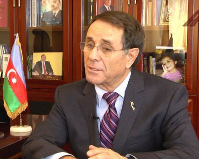 Novruz Mammadov: Azerbaijan is an important country for EU