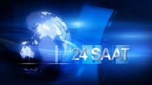 Xəbərlər buraxılışı 24.12.2014