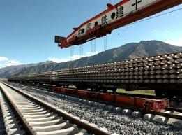 Nakhchivan to be connected to Baku-Tbilisi-Kars railway line