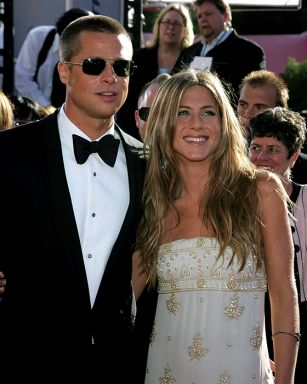 Jennifer Aniston reflects on her divorce from Brad Pitt