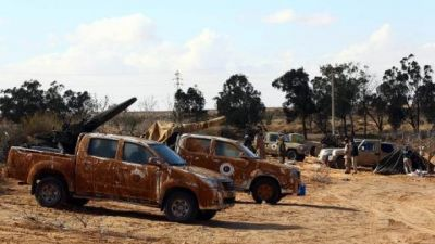 UN postpones Libya peace talks again