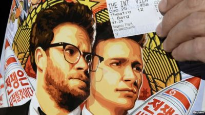 Chinese Moviegoers react to The Interview