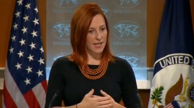U.S. Department of State expresses concern over growing tensions in Nagorno-Karabakh