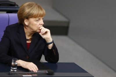 Pro-Russian group claims cyber attack on German government websites