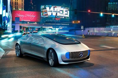 Mercedes opens the autonomous driving ethics debate
