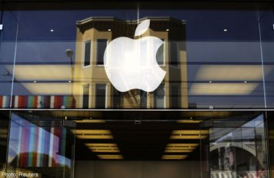 Apple apps store takes in nearly $669m in 1st week of the year