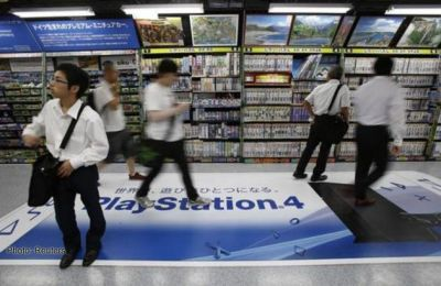 Sony delays Chinese debut of PS4