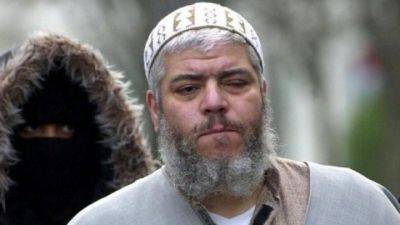 Abu Hamza gets life in prison on US terrorism conviction
